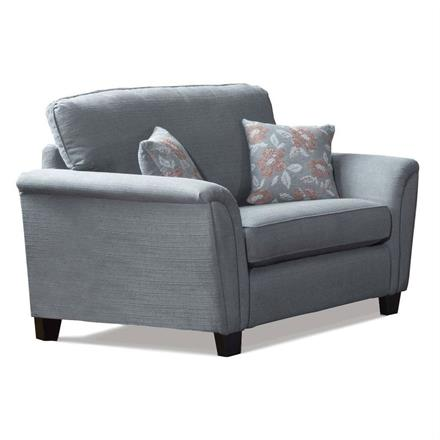Barcelona Snuggler Chair