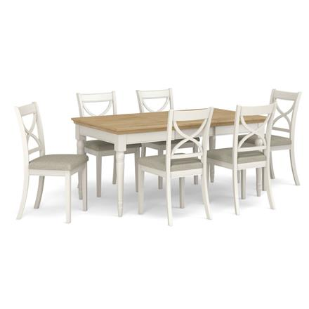 Annecy Extending Dining Table