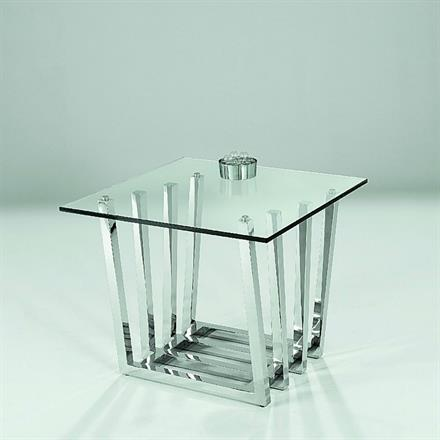 Octet Square Lamp Table