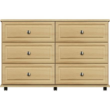Strata 6 Drawer Multi Chest