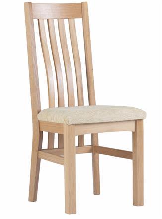 Nimbus Slatted Chair