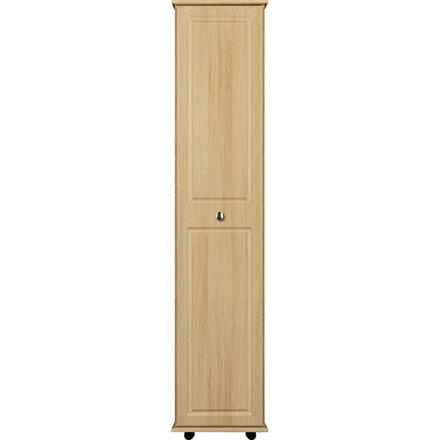 Stylo 1 Door Wardrobe