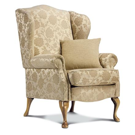 Kensington Chair (fabric)