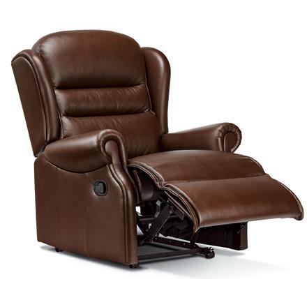 Ashford Reclining Chair (leather)