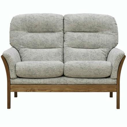 Alberta 2 Seater Sofa