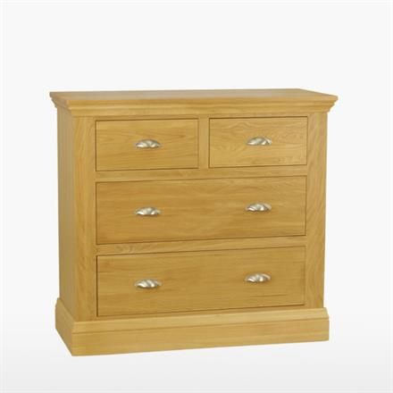 Reims 2+2 Chest of Drawers
