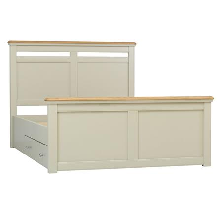 Cromwell Bedstead with Storage
