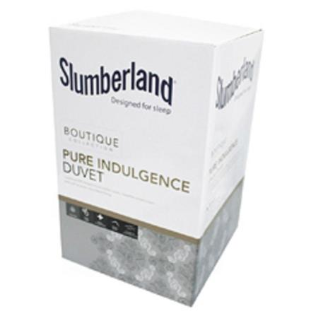 Slumberland Pure Indulgence Duvet 10.5 Tog