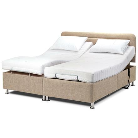 6'0 Sherborne Hampton Adjustable Bed