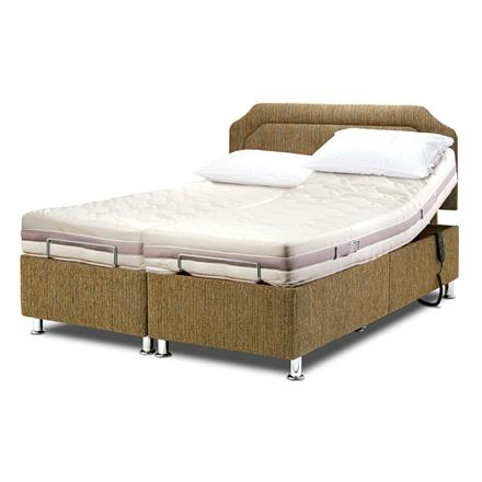 5'0 Sherborne Hampton Adjustable Bed