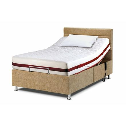 4'0 Sherborne Hampton Adjustable Bed