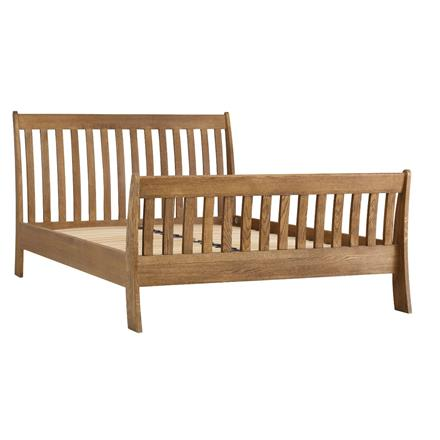 Quercia Paris Bed