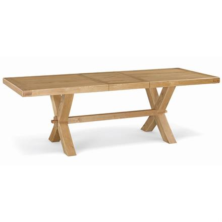 Fairford  Extending Trestle Table