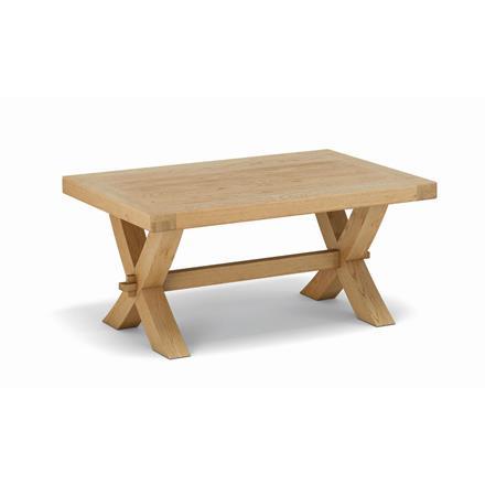 Fairford Crossed Coffee Table