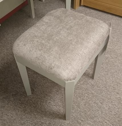 ELEGANCE Dressing Table Stool