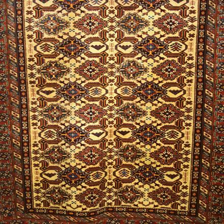 Traditional Shirvan Rug (151x204cm)