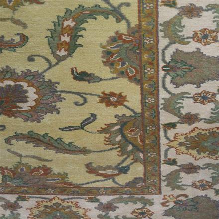 Traditional Jaipur Rug (172 x 241cm)