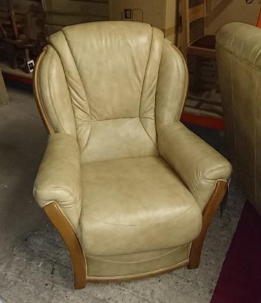 QUARRATA Plymouth Chair
