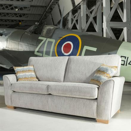 Spitfire 3 Seater Sofabed