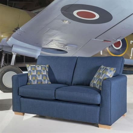 Hawk 2 Seater Sofa