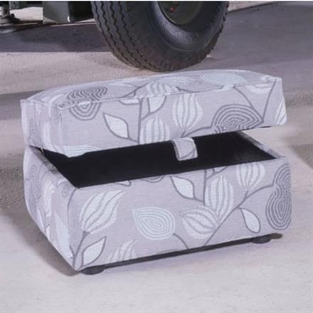 Hawk Storage Stool