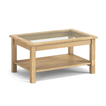Nimbus Glazed Coffee Table
