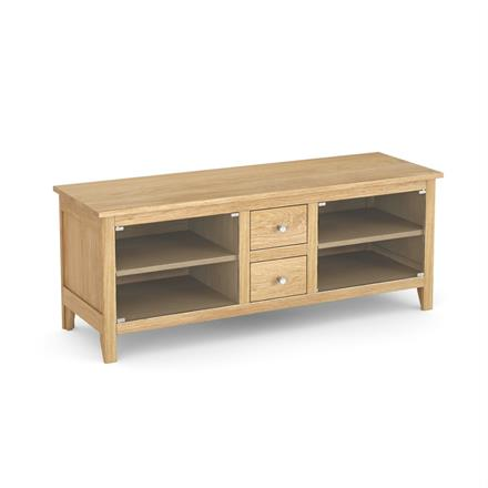 Nimbus Glazed TV Cabinet