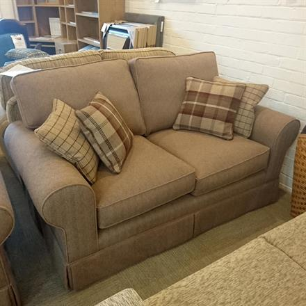 DREAMWORKS Lana 2 Seater Sofa
