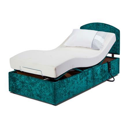 3'0 Sherborne Regency Adjustable Bed