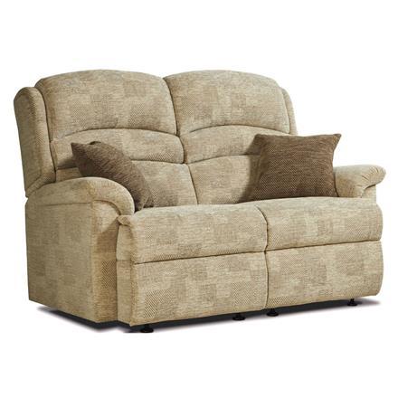 Sherborne Olivia Fixed 2 Seater Sofa (fabric)
