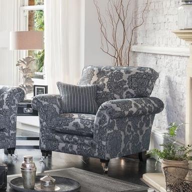 Adelphi Chair