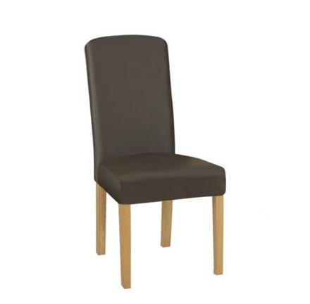 Mia Tammi Dining Chair - Leather