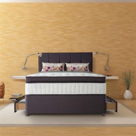 Sealy Puglia 2600 Divan Bed