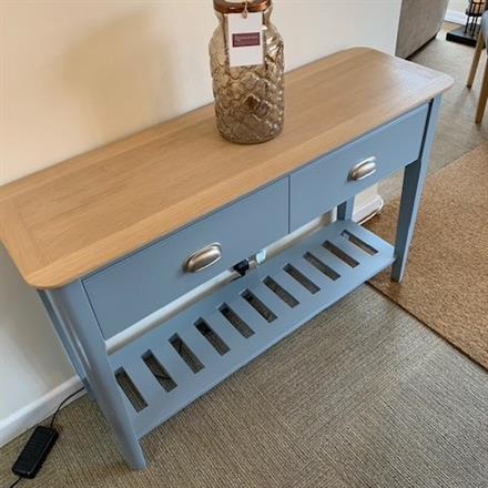 Newark Console Table