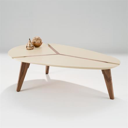 Puntura Teardrop Coffee Table