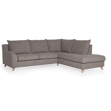 Lewis Open Corner Sofa