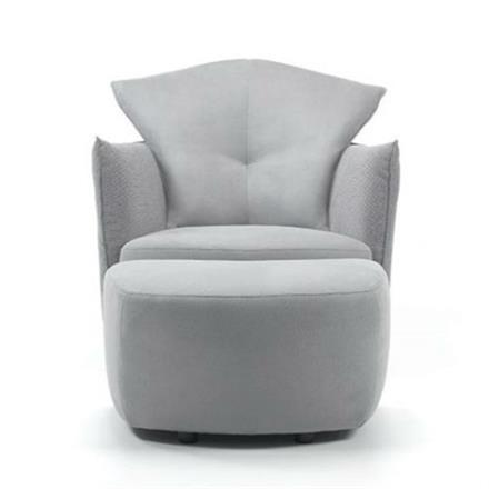 ROM Pepe Uno Swivel Chair