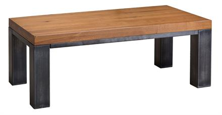 Abbey Small Coffee Table
