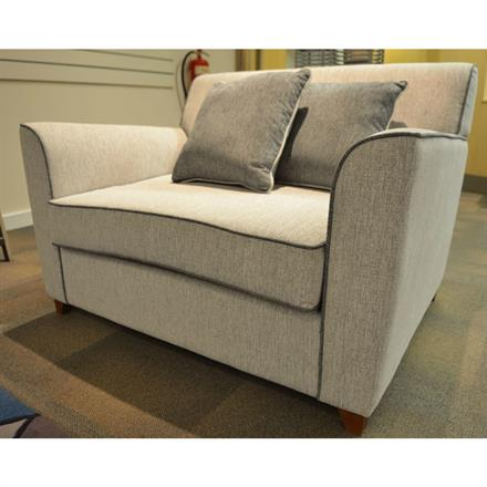 Lille Snuggler Chair Bed