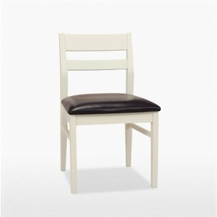 Coelo Rome Chair in Leather