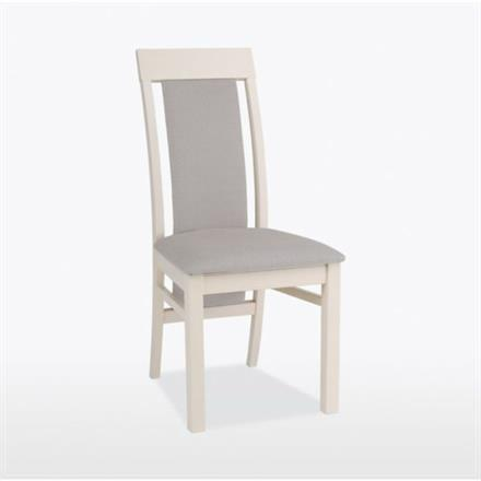 Coelo Lucca Dining Chair in Leather