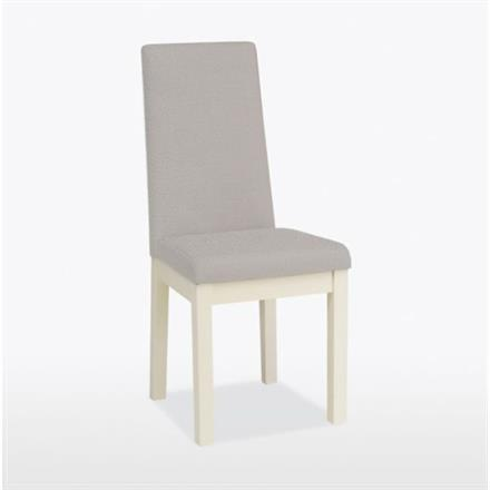 Coelo Enna Dining Chair in Leather
