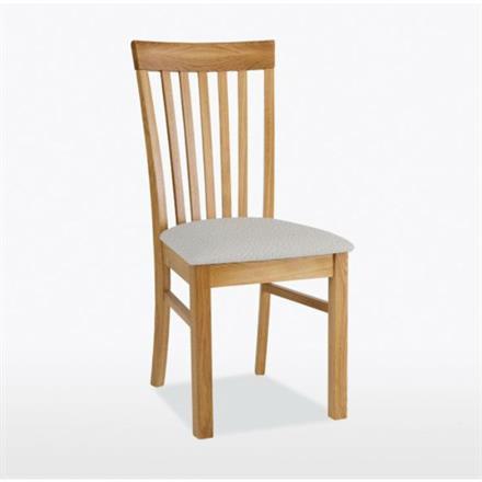 Lamont Elizabeth Chair in Leather