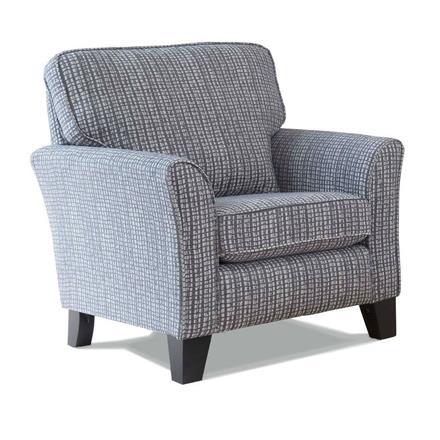 Memphis Accent Chair