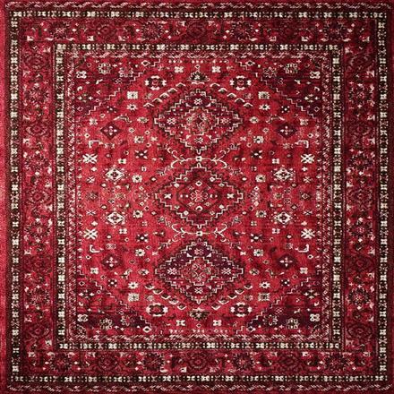 Reza Rug Collection