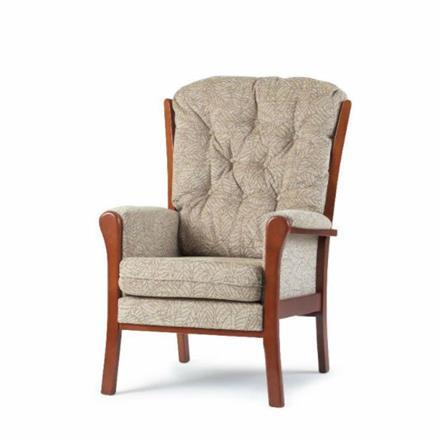 Milford Standard Chair
