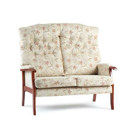 Radmore 2 Seater Standard Sofa