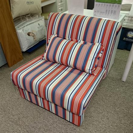 REIMS 80cm Chair Bed