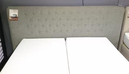 DUNLOPILLO 6'0 Coniston Headboard