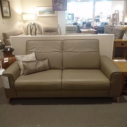 ROM Triton 200cm Fixed Sofa